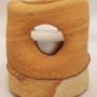 Desert Sandstone tea light